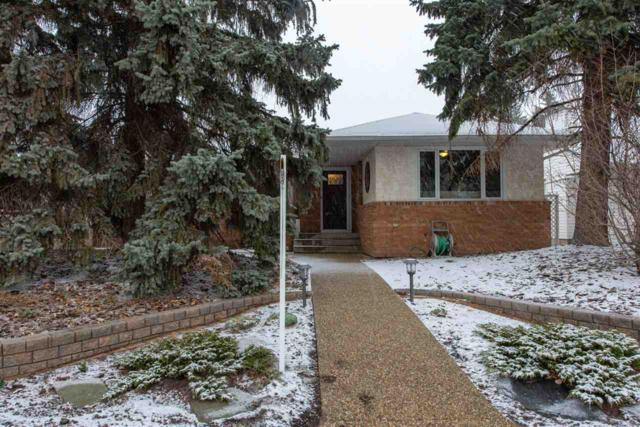 4708 107 Avenue, Edmonton, AB T6A 1M2 (#E4154334) :: The Foundry Real Estate Company