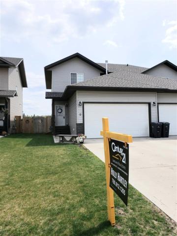 6807B 47 Street, Cold Lake, AB T9M 0B1 (#E4154388) :: The Foundry Real Estate Company