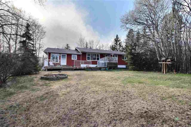 254 53110 RGE RD 213, Rural Strathcona County, AB T8G 2C3 (#E4154419) :: The Foundry Real Estate Company