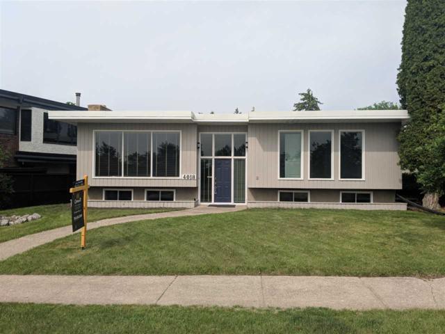 4018 Ada Boulevard, Edmonton, AB T5W 4M5 (#E4154425) :: Mozaic Realty Group