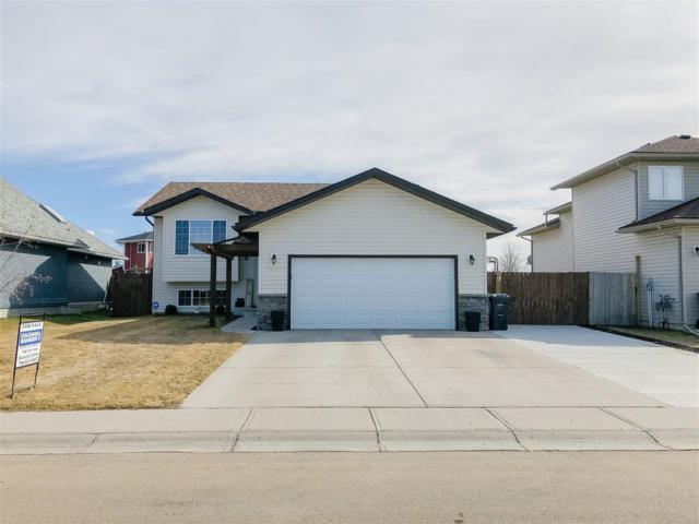 2550 Lockhart Way, Cold Lake, AB T9M 0B2 (#E4154658) :: The Foundry Real Estate Company