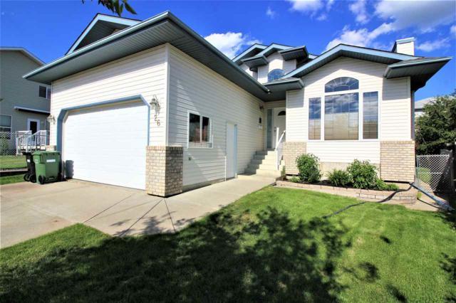 26 Meadowview Drive, Leduc, AB T9E 8E4 (#E4154727) :: David St. Jean Real Estate Group