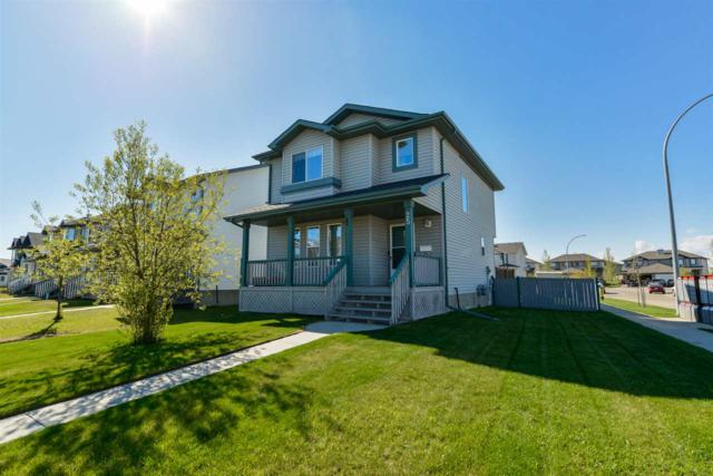 25 Douglas Court, Leduc, AB T9E 0E4 (#E4154772) :: The Foundry Real Estate Company