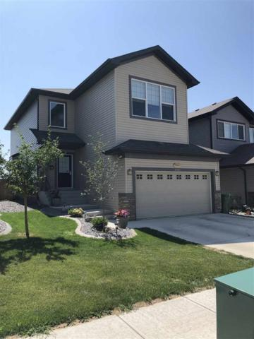 6509 48 Avenue, Beaumont, AB T4X 1Y5 (#E4155029) :: The Foundry Real Estate Company