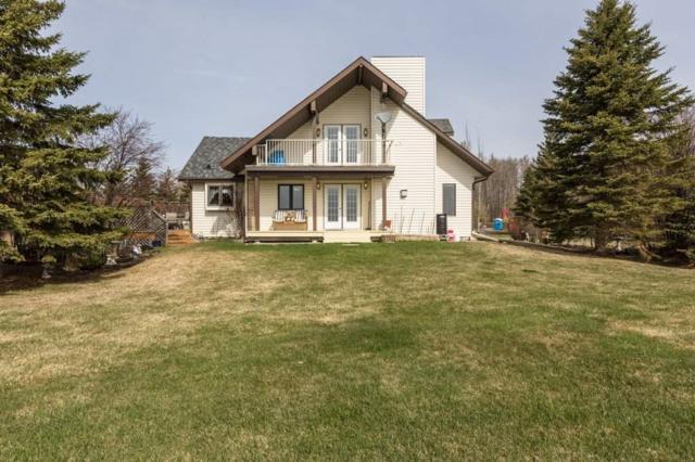 1 & 2 Wicks Street, Rural Leduc County, AB T0C 2P0 (#E4155031) :: David St. Jean Real Estate Group