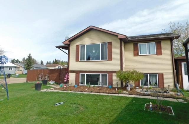 5221 46 Street, Bon Accord, AB T0A 0K0 (#E4155123) :: David St. Jean Real Estate Group