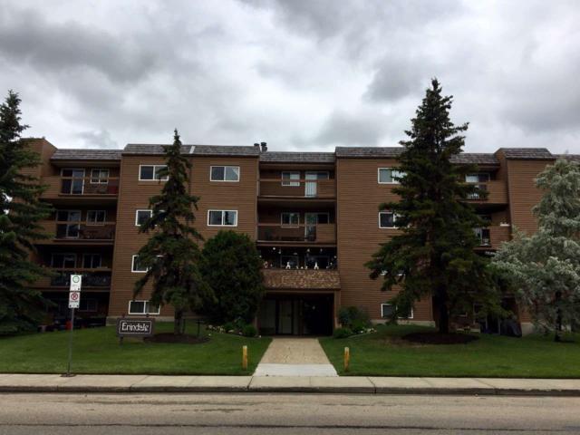 106 9504 182 Street, Edmonton, AB T5T 3A7 (#E4155210) :: David St. Jean Real Estate Group