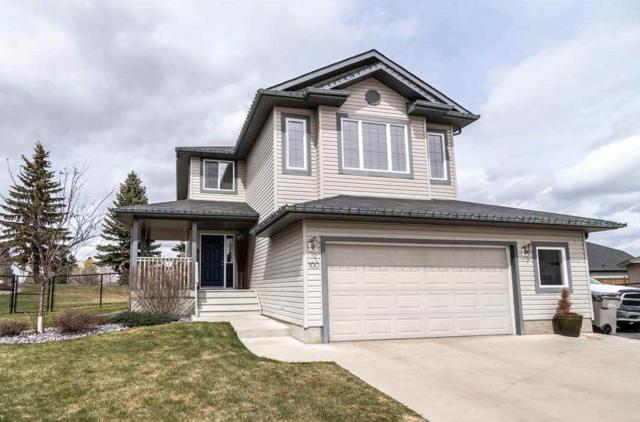 100 Copperhead Place, Stony Plain, AB T7Z 0A7 (#E4155241) :: David St. Jean Real Estate Group