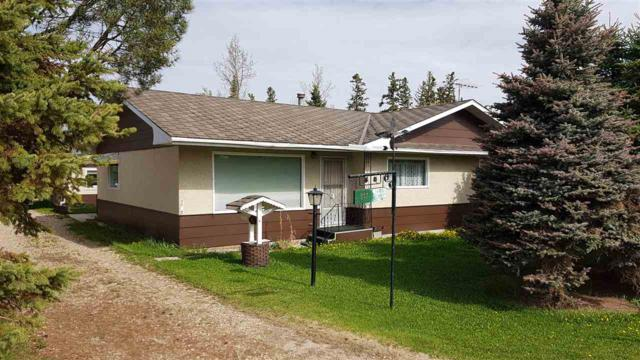 A517-2nd Ave Ma-Me-O Beach, Rural Wetaskiwin County, AB T0C 1X0 (#E4155310) :: The Foundry Real Estate Company