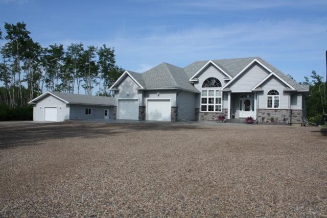 62022 Rge Rd 421 Road, Rural Bonnyville M.D., AB T9M 1P3 (#E4155375) :: David St. Jean Real Estate Group