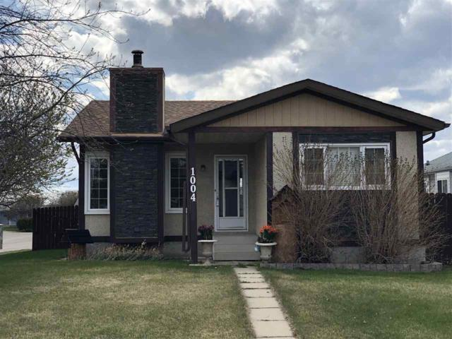 1004 60 Street, Edmonton, AB T6L 5P7 (#E4155443) :: The Foundry Real Estate Company