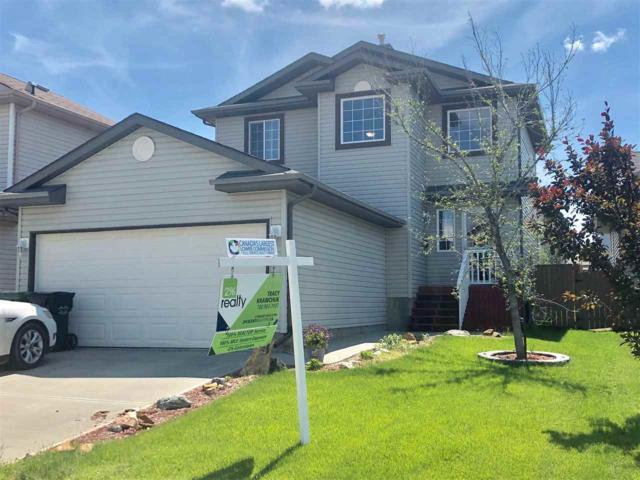 13 Douglas Crescent, Leduc, AB T9E 8P3 (#E4155466) :: David St. Jean Real Estate Group