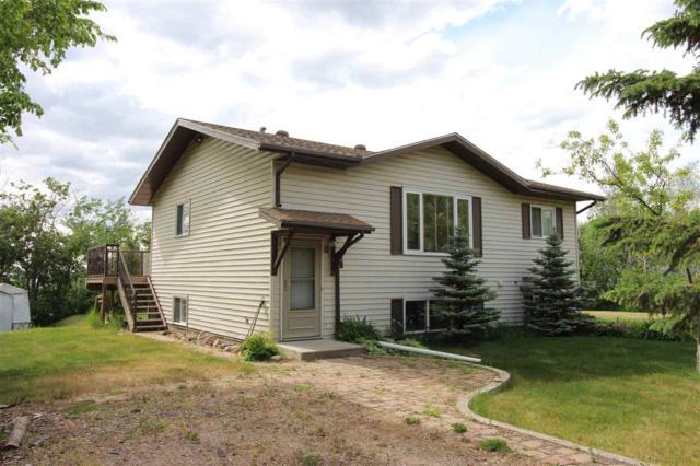 101 60528 Rge Rd 464A, Rural Bonnyville M.D., AB T9N 2J1 (#E4155482) :: The Foundry Real Estate Company