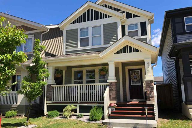 4326 Prowse Link, Edmonton, AB T6W 3A7 (#E4155503) :: David St. Jean Real Estate Group