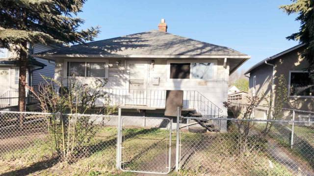 11133 97 Street, Edmonton, AB T5G 1W9 (#E4155550) :: The Foundry Real Estate Company