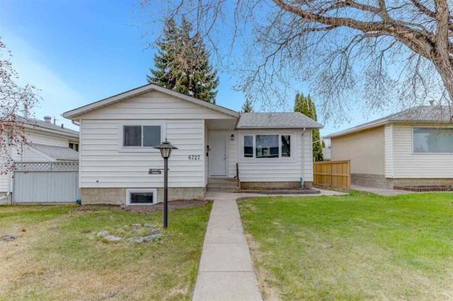6727 136 Avenue, Edmonton, AB T5C 2J8 (#E4155580) :: The Foundry Real Estate Company