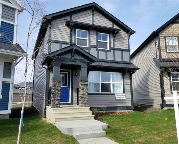2825 Anton Wynd, Edmonton, AB T6W 4B1 (#E4155632) :: The Foundry Real Estate Company