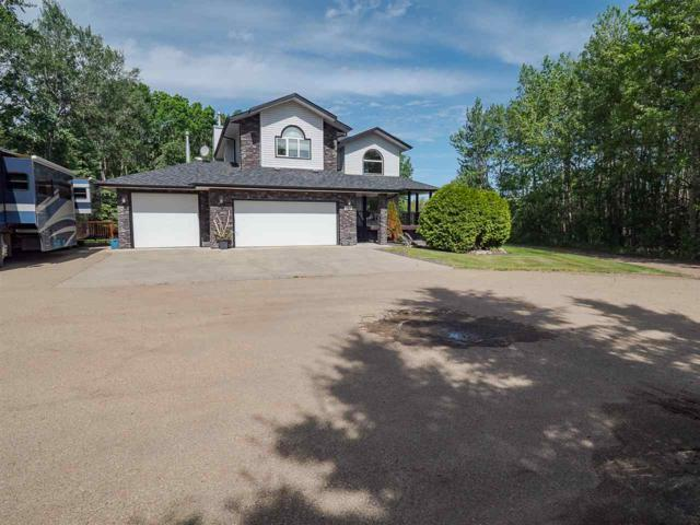 265 52514 Range Road 223, Rural Strathcona County, AB T8A 4R2 (#E4155640) :: David St. Jean Real Estate Group