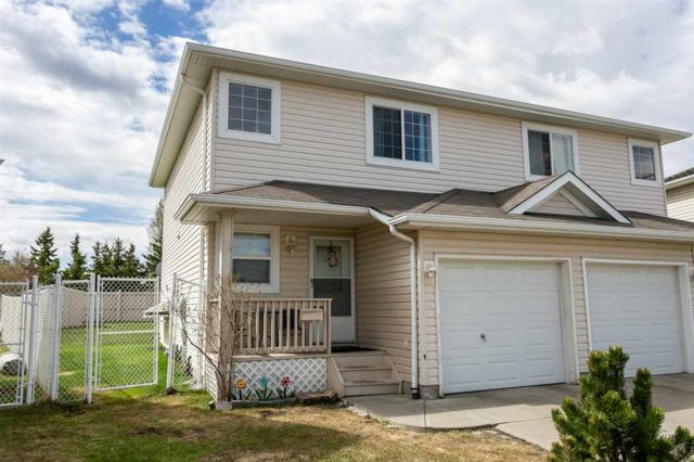 6829 159A Avenue, Edmonton, AB T5Z 3N9 (#E4155661) :: David St. Jean Real Estate Group