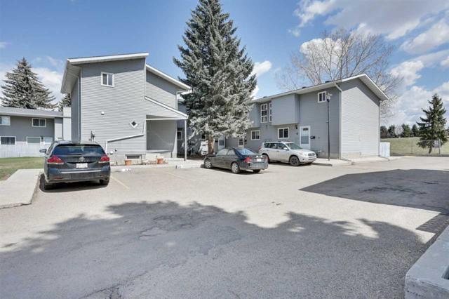 22 1415 62 Street, Edmonton, AB T6L 4K1 (#E4155677) :: David St. Jean Real Estate Group