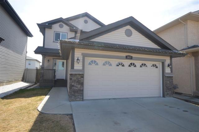 3027 26 Avenue, Edmonton, AB T6T 0H6 (#E4155730) :: The Foundry Real Estate Company