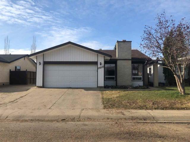 11615 150 Avenue, Edmonton, AB T5X 1C1 (#E4155737) :: David St. Jean Real Estate Group