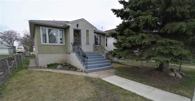 11816 64 Street, Edmonton, AB T5W 4J1 (#E4155802) :: Mozaic Realty Group