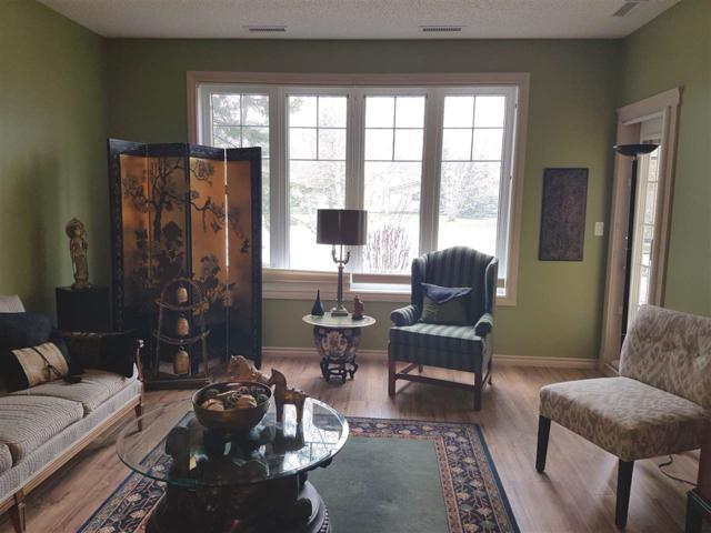 107 9820 165 Street, Edmonton, AB T5P 0N3 (#E4155842) :: David St. Jean Real Estate Group