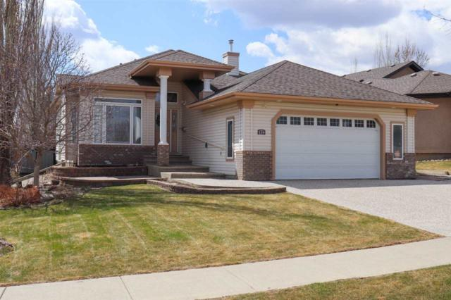 114 Otter Crescent, St. Albert, AB T8N 7H2 (#E4155883) :: The Foundry Real Estate Company