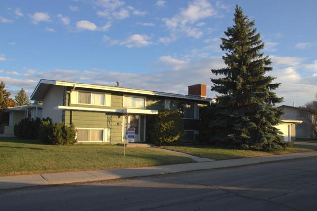 11703 37A Avenue, Edmonton, AB T6J 0J7 (#E4156129) :: Mozaic Realty Group