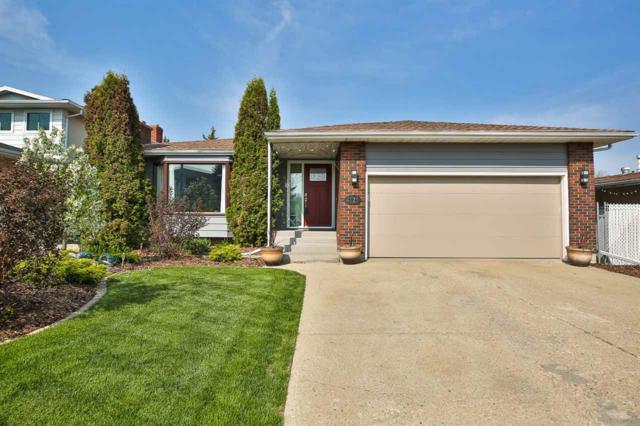 4120 110 Street, Edmonton, AB T6J 2T5 (#E4156185) :: David St. Jean Real Estate Group