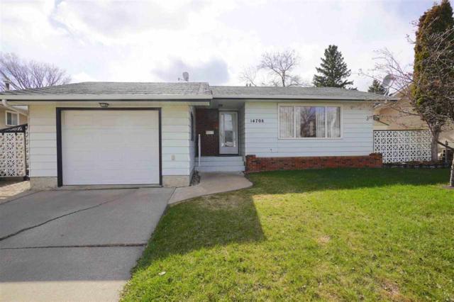 14708 62 Street, Edmonton, AB T5A 2B2 (#E4156194) :: David St. Jean Real Estate Group