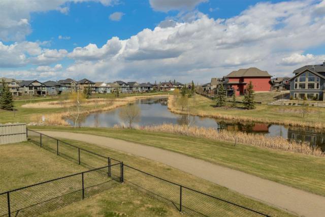 3238 Whitelaw Drive, Edmonton, AB T6W 0P7 (#E4156266) :: David St. Jean Real Estate Group