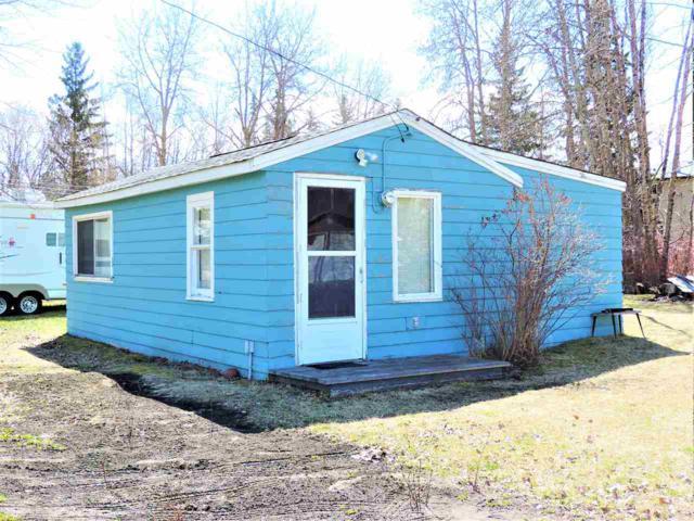 5035 & 5037 Crestview Drive, Rural Lac Ste. Anne County, AB T0E 0A0 (#E4156335) :: The Foundry Real Estate Company