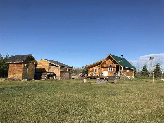 113 465044 Rge Rd 60 - Oakes Bay, Rural Wetaskiwin County, AB T0C 0T0 (#E4156461) :: Müve Team | RE/MAX Elite