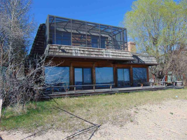14 Argentia Beach, Rural Wetaskiwin County, AB T0C 2C0 (#E4156480) :: David St. Jean Real Estate Group