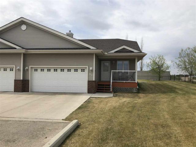 83 8602 Southfort Drive, Fort Saskatchewan, AB T8L 4R6 (#E4156565) :: The Foundry Real Estate Company