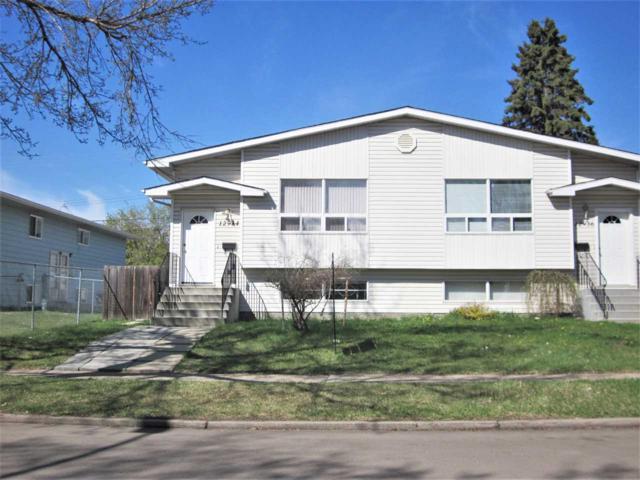 12934 68 Street, Edmonton, AB T5C 0E8 (#E4156607) :: The Foundry Real Estate Company
