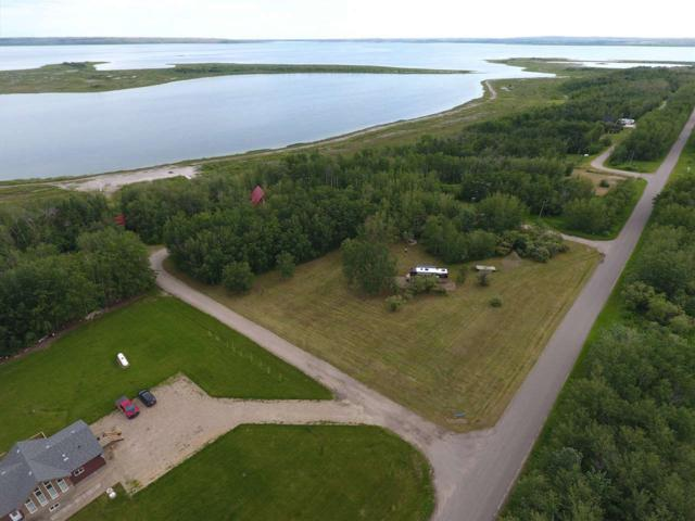 Knotty Pine 21-45416 Twp Rd 593A Crescent, Rural Bonnyville M.D., AB T9N 2G9 (#E4156616) :: Mozaic Realty Group