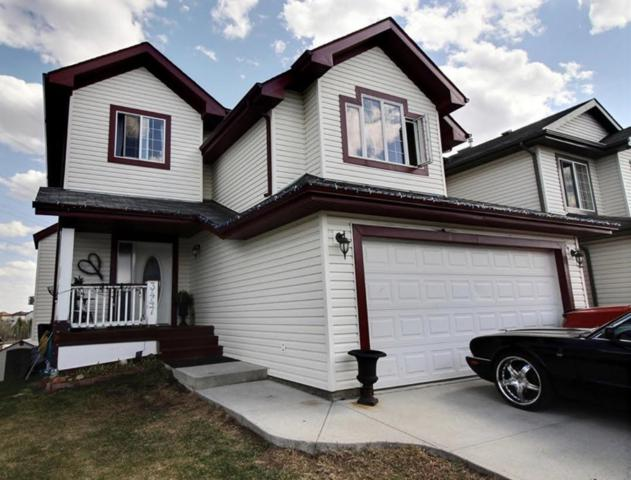 3447 28 Street, Edmonton, AB T6T 2A5 (#E4156690) :: The Foundry Real Estate Company
