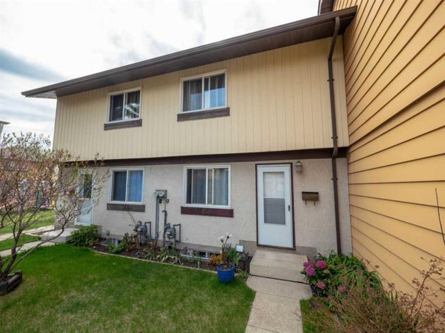 146 Woodstock NW, Edmonton, AB T5T 0H6 (#E4156708) :: David St. Jean Real Estate Group