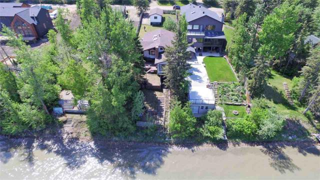 190 Crystal Springs, Rural Wetaskiwin County, AB T0C 2V0 (#E4156730) :: Mozaic Realty Group