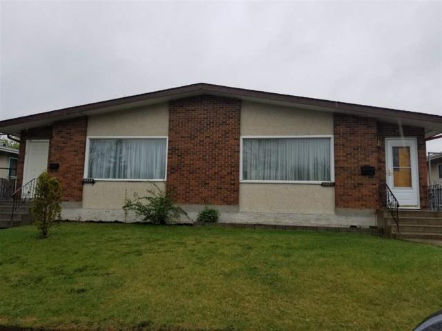 6615-6617 132 Avenue, Edmonton, AB T5C 2A4 (#E4156812) :: The Foundry Real Estate Company
