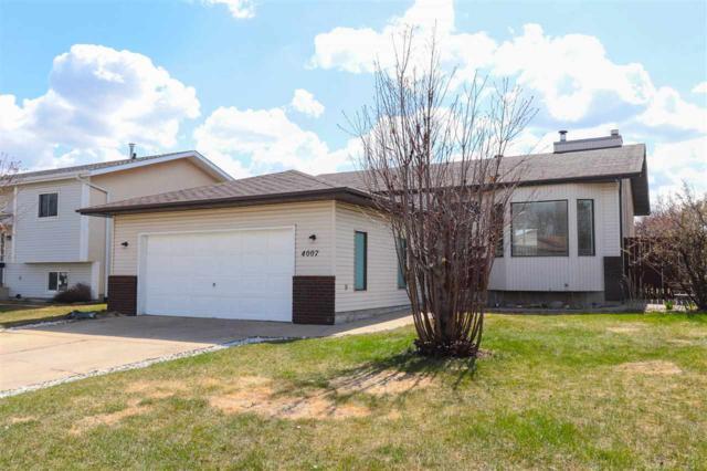4007 19 Avenue, Edmonton, AB T6L 3L6 (#E4156826) :: The Foundry Real Estate Company
