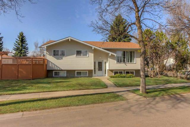 11 Falcon Crescent, St. Albert, AB T8N 1T9 (#E4156955) :: Mozaic Realty Group