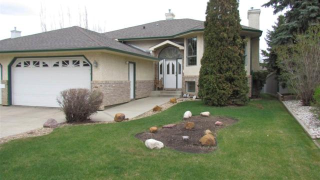 4 Orchard Court, St. Albert, AB T8N 6E6 (#E4157040) :: The Foundry Real Estate Company