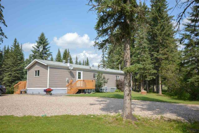 606 63532 Rge Rd 444, Rural Bonnyville M.D., AB T9N 2J6 (#E4157088) :: Initia Real Estate
