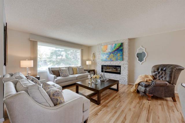 10512 32 Avenue, Edmonton, AB T6J 2Y6 (#E4157107) :: Mozaic Realty Group