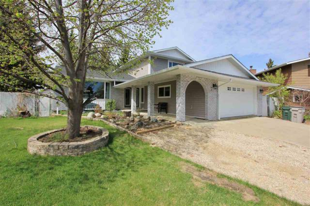 7 Campbell Crescent W, Stony Plain, AB T7Z 1H8 (#E4157124) :: Mozaic Realty Group