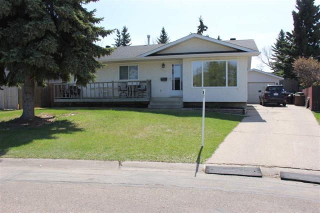 7901 95B Avenue, Fort Saskatchewan, AB T8L 3C9 (#E4157254) :: David St. Jean Real Estate Group